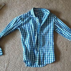 Express mens shirt.